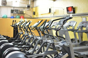 Elliptical Machines at Physiques Finest